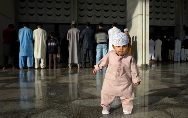 3 качества, которые мусульманин должен воспитать в своих детях
