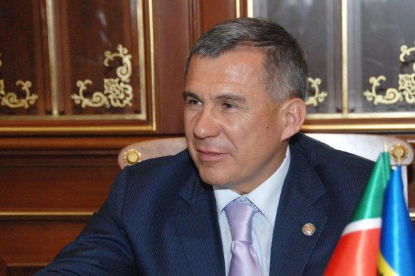 СМИ: Минниханов встретится с генпрокурором Ю.Чайкой