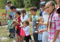 Во Флориде отпраздновали Сабантуй (ФОТО)