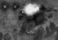 Ликвидация российского лидера ИГИЛ попала на видео