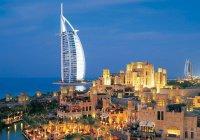 ОАЭ оказались самой счастливой страной арабского мира
