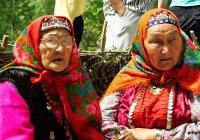Татарстан - в ТОП-10 регионов по ожидаемой продолжительности жизни