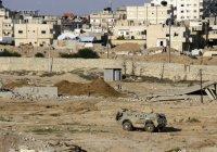 Боевики ИГИЛ провели на Синае акцию устрашения