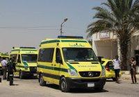 В Египте в результате давки на стадионе пострадали 200 человек