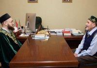 Медина-Казань: татар Саудовской Аравии пригласят на историческую родину