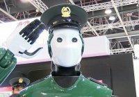 В Дубае появятся роботы-полицейские