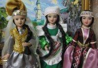Татарские куклы