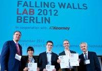В Казани пройдет региональный этап немецкой конференции «Falling Walls Lab»