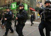 В Брюсселе в связях с ИГИЛ подозревают полсотни НКО