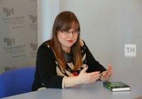 Два романа казанской писательницы выпустило издательство «Эксмо»