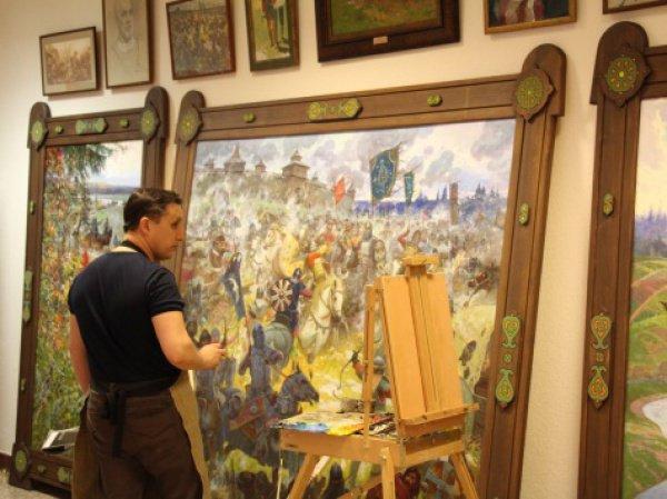 В Генконсульстве Турции в Казани открывается выставка «Общее наследие: Болгар»