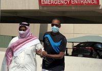 В Катаре – вспышка редкого вируса