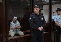 Дело имама Махмуда Велитова передано в суд