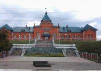 Поселок Кукмор подал заявку на изменение статуса