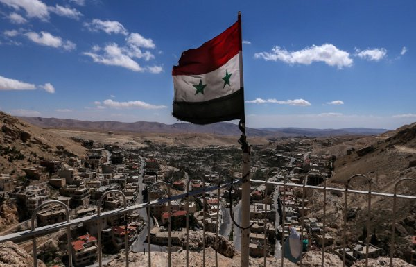 ПотериРФ вСирии больше заявленных,
