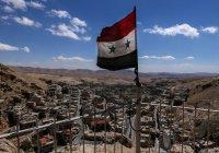 В Сирии погиб еще один татарстанец
