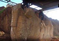 В центре Лондона установят копию монумента, уничтоженного ИГИЛ в Мосуле