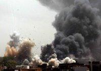 В Ракке в результате авиаудара коалиции США погибли десятки детей и женщин