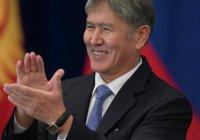 У президента Киргизии родился первый внук
