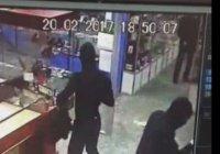 Полиция Татарстана раскрыла серию грабежей ювелирных магазинов