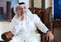 На KazanSummit 2017 выступит богатейший араб мира
