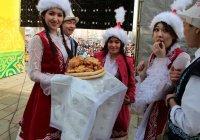 Навруз в Казани отметят 25 марта