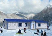 В РТ построят 11 модульных лыжных баз на 66 млн руб
