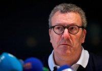 Мэр Брюсселя: мечети города – в руках экстремистов