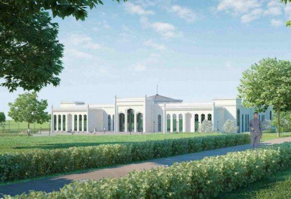 1-ый набор вБолгарскую исламскую академию составят 25 выпускников
