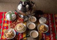В казанском Кремле расскажут о татарском чае