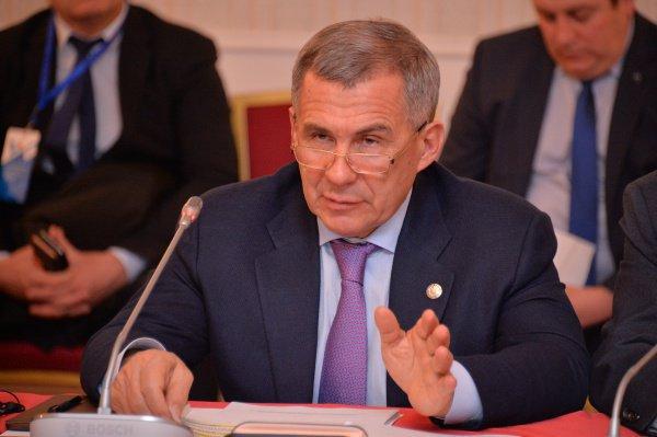 Сотрудники «Единой России» Татарстана встретились счленамиЦК КПКитая