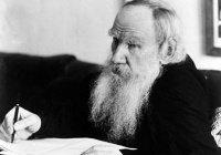 Литературовед из ОАЭ: Толстой увлекался исламом