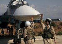 Reuters: Россия преуменьшает свои потери в Сирии