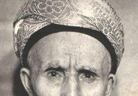 В Казани пройдет конференция, посвященная Ахмадзаки хазрату Сафиуллину