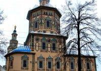 В Казани отреставрируют собор 1723 года