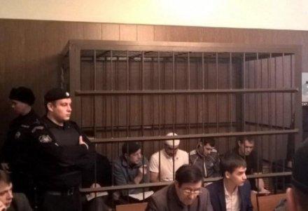 Фигуранты дела «Чистопольского джамаата» получили 170 лет тюрьмы