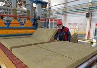 Технониколь инвестировала 21 млн руб в производство в Заинске