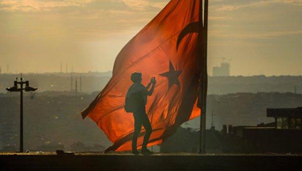 Скандал между Турцией иРоссией из-за убийства турецкого бойца курдским снайпером