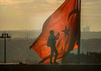 После гибели своего военного в Сирии МИД Турции вызвал поверенного РФ