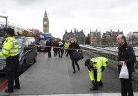 Граждане 11 стран пострадали в лондонском теракте
