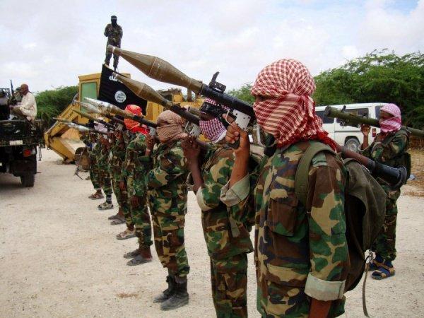 """""""Аль-Каида"""" готовит мощный удар по сирийским войскам."""