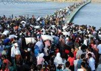 Греция признала неспособность справиться с очередной волной беженцев
