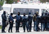 В Бельгии остановили террориста, направившего автомобиль на толпу