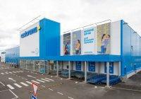 В Казани построят три новых торговых центра