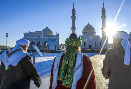 Стали известны первые студенты Болгарской исламской академии