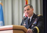 НАТО обвинила Россию в поддержке «Талибана»