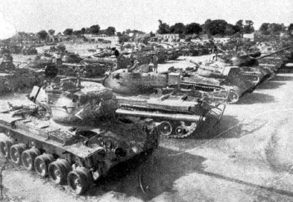 Индо-пакистанский конфликт в прошлом, настоящем и будущем. Часть 6