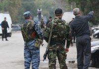 НАК сообщил подробности ликвидации боевиков в Чечне