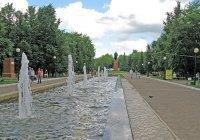 В столице РТ выделят 60 млн на содержание парков и скверов