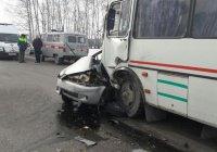 ГИБДД попросило водителей быть осторожнее после гибели автоледи «в прямом эфире»